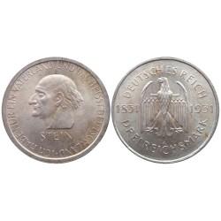 3 mark, 1931. Stein