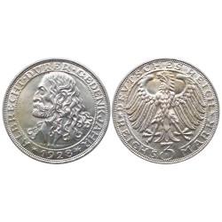 3 Reichsmark, 1928. Durer