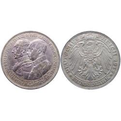 5 mark, 1915. Friedr&Franz
