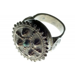 Masivan kolekcionarski prsten