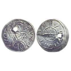 Denar, 1063-1074. Solomon