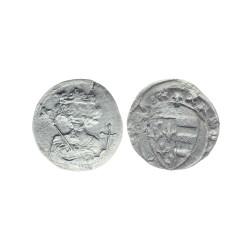 Denar, 1308-1342. Charles Robert