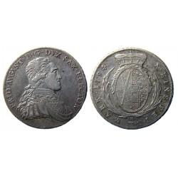 Saxonski talir 1794.