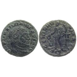 Maximianus follis