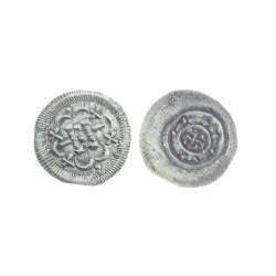 Denar, Bella II, 1131 - 1141