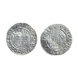 Denar, 1562. Ferdinand I