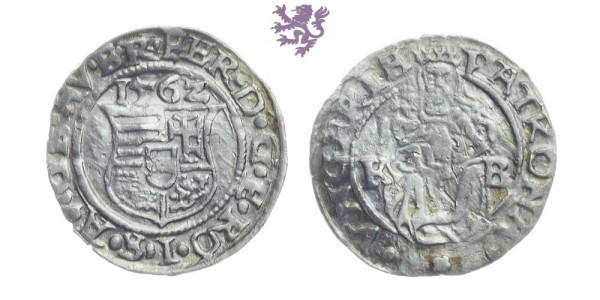 Denar, 1562, Ferdinand I