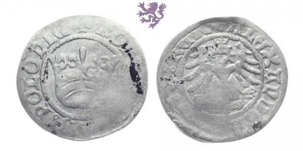 Half Groschen, Alexander Jagiellon  (1501 - 1506)