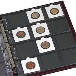 Dopunski listovi 5 Optima 50x50mm