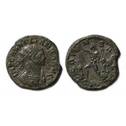 Bilion antoninian, Aurelian, 270-275.