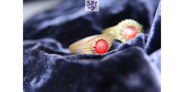 Prstenje XIX vek