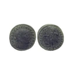 Licinius, Folis
