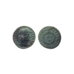Crispus, 321-324 AD