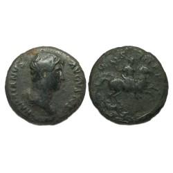 Hadrian, AS