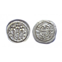 Stephan II srebrni denar