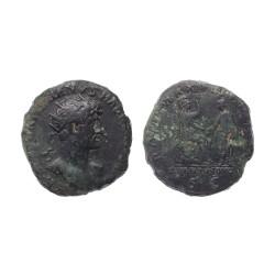 Hadrian AE dupondius
