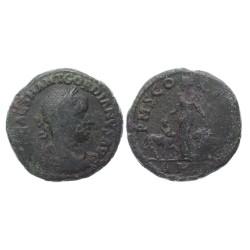 Gordian III, Sestertius