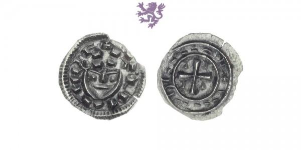 Denar, Coloman, 1095 - 1116.