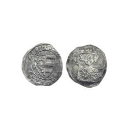 Denar, Charles Robert 1307-1342