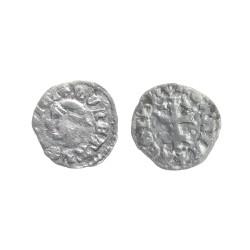 Denar, Louis I, 1342 - 1382