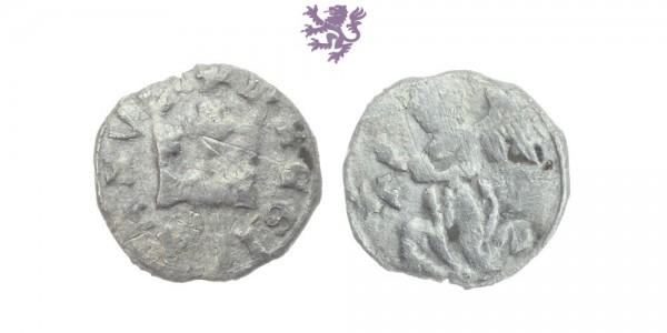 Parvus, Charles Robert, 1308 - 1342
