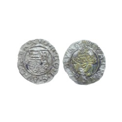 Denar, Rudolf, 1576 - 1608