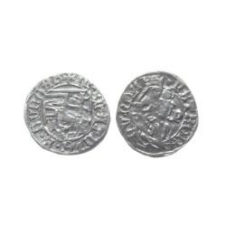 Denar, Mathias I Corvinus, 1458 - 1490