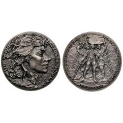Medalja Tadeusz Kościuszko, 1746-1946