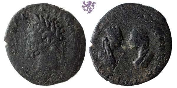 Septimius Severus, Samosata