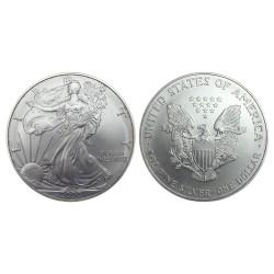 1 dollar, 2000.