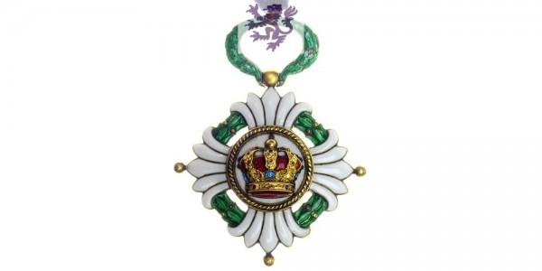 Orden krune IV reda