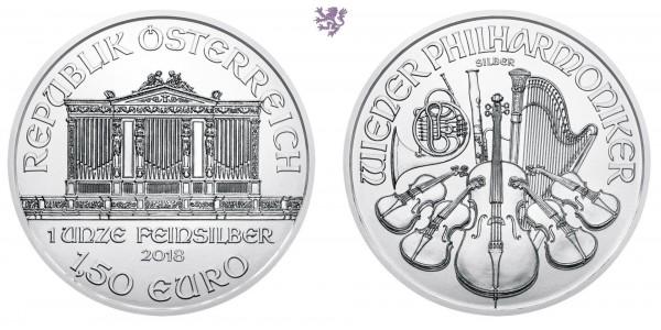 1oz Austrian Philharmonic