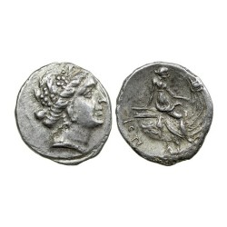 Tetraobol, 3-2rd century BC