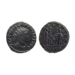 Carinus, AR Antoninianus