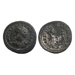 Aurelian, AR Antoninian