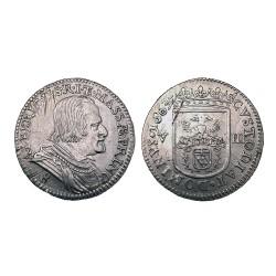 8 Bolognini, 1663.
