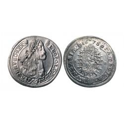 XV krajcara Leopold I