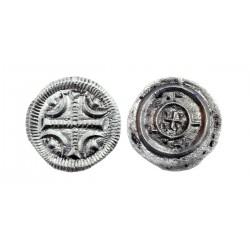 Denar, 1131-1141. Bella II