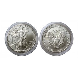 1 dollar, 1999. Silver Eagle 1oz